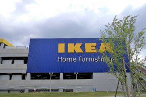 IKEA長久手に行ってきましたヨ!個別指導で使うコスパ最強の椅子を求めて!
